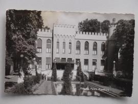 Tilburg, Paleis Raadhuis