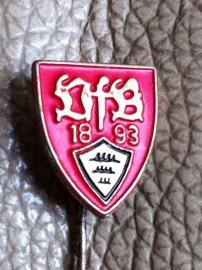 VFB, Verein Fur Bewegungsspiele Stuttgard 1893