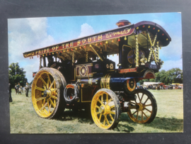 "Burrel Showmans Engine No. 2870 ""Princes Royal"", 1907"