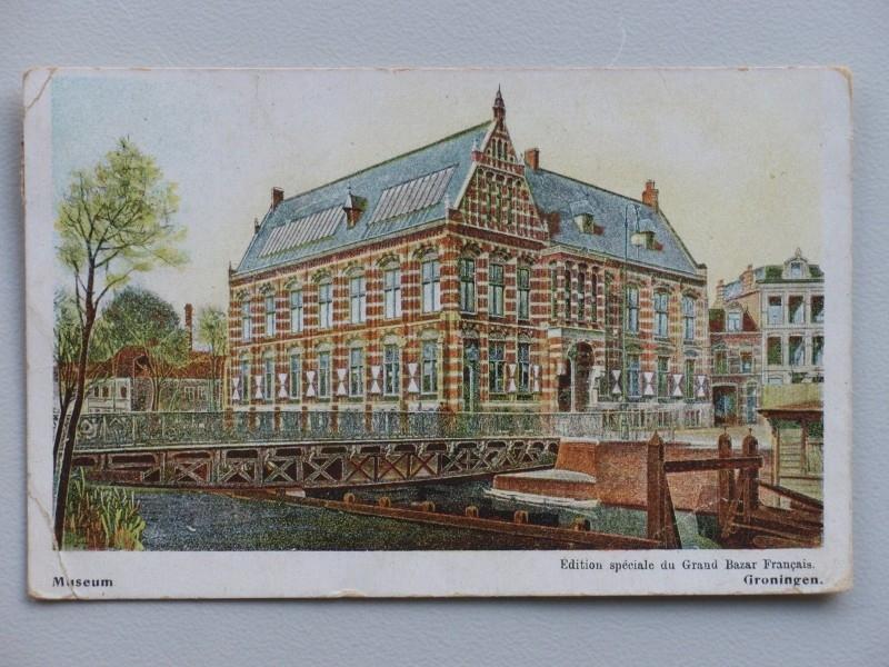 Groningen, Museum