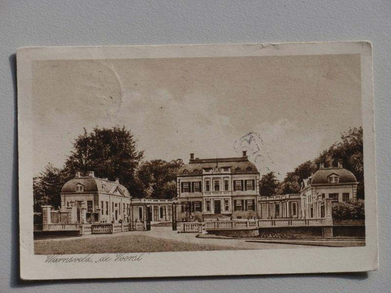 Warnsveld, De Voorst  (1926)