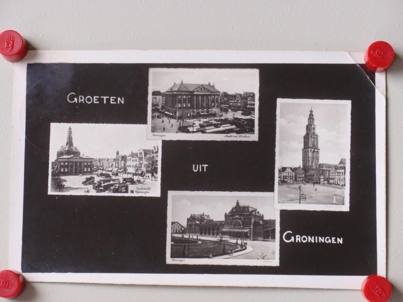 Groningen, Groeten uit (1940)