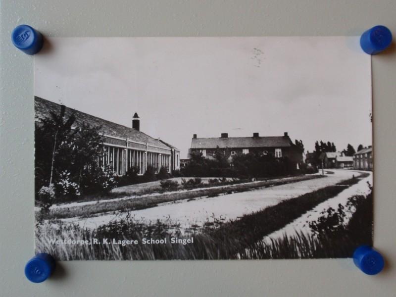 Westdorpe, R.K.Lagere School Singel