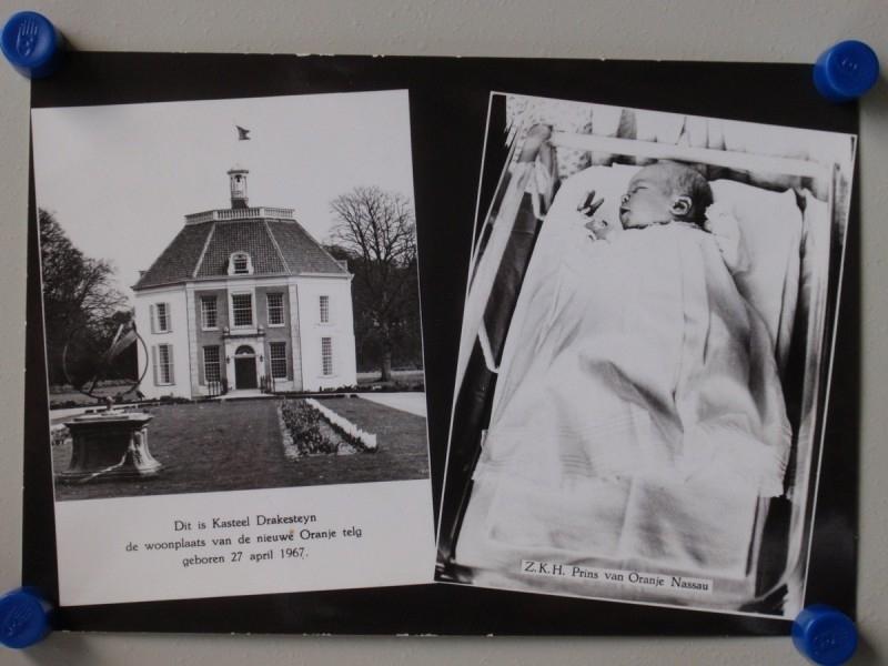 Z K H Prins van Oranje Nassau, Prins Willem-Alexander