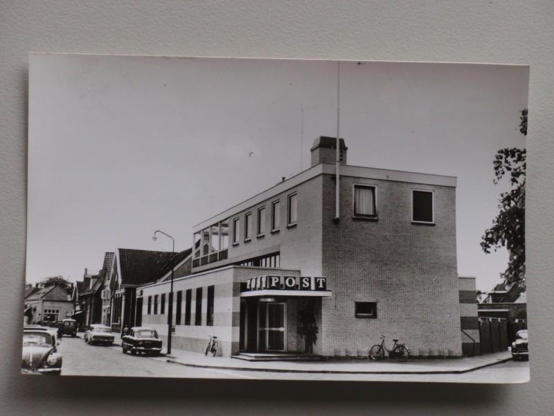 Wierden, Postkantoor