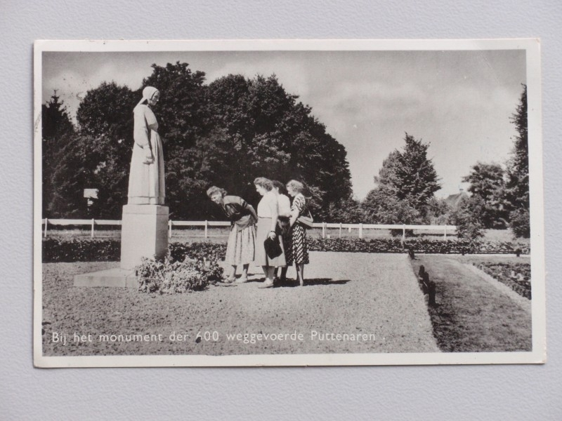 Putten, Monument
