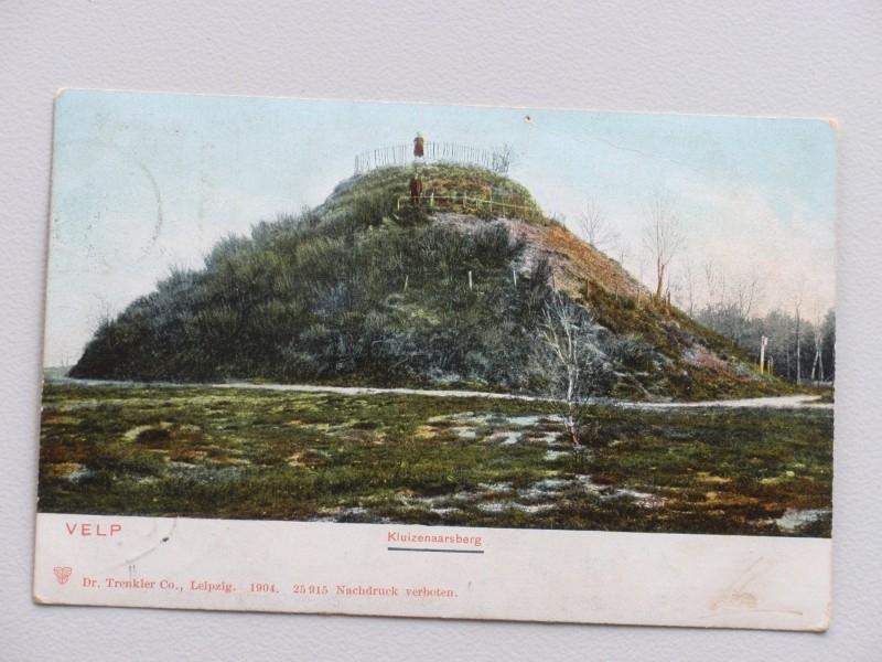 Velp, Kluizenaarsberg  (1904)