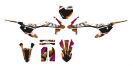 FMX1 complete set KTM sx50 2016-17