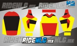 NLG Racewear