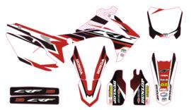 Honda CRF 250 2014-2016 , 450 2013-2016