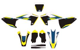 Husqvarna tc 65 cc complete set 06