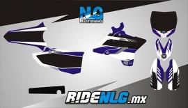 Yamaha MX Series semi custom