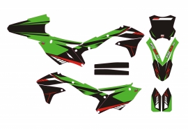 KXF 450 2016-2018