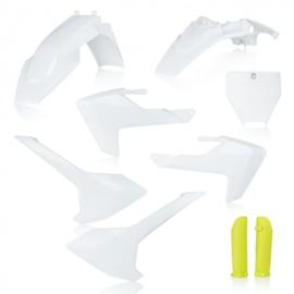 FULL KITS PLASTICS HUSQ TC 65 2019 - STANDARD 19
