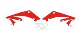 GP series Radiator kit CRF250-10-13 450-09-12