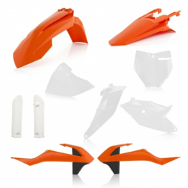 FULL KIT PLASTIC KTM SX 85 18/19 - STANDARD 18