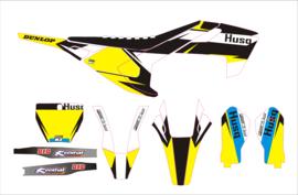 Husky complete set03