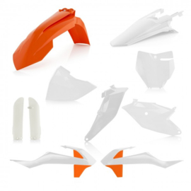 FULL KIT PLASTIC KTM 85 18/19 - STANDARD 19