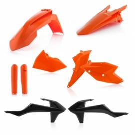 PLASTIC FULL KITS EXC/EXC-F 17/19 - STANDARD 17