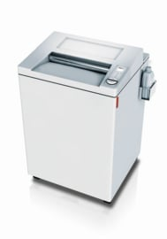 Papiervernietiger IDEAL 4002 CC 4x40 mm auto-olie  P-4