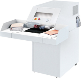 Papiervernietiger Ideal 4108 6mm stroken P-2/P2