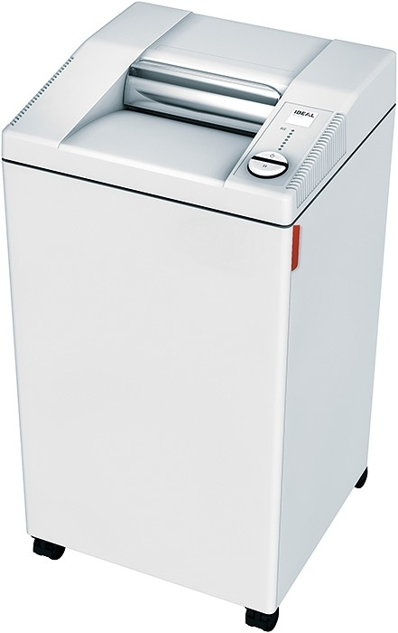 Papiervernietiger ideal 2604 4mm  Stroken  P-2/P2