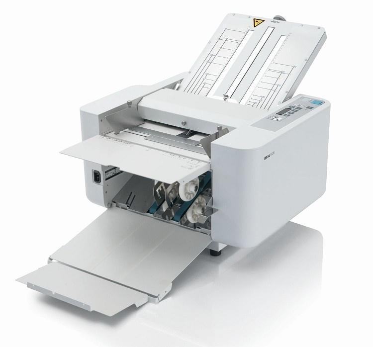 Vouwmachine IDEAL 8335