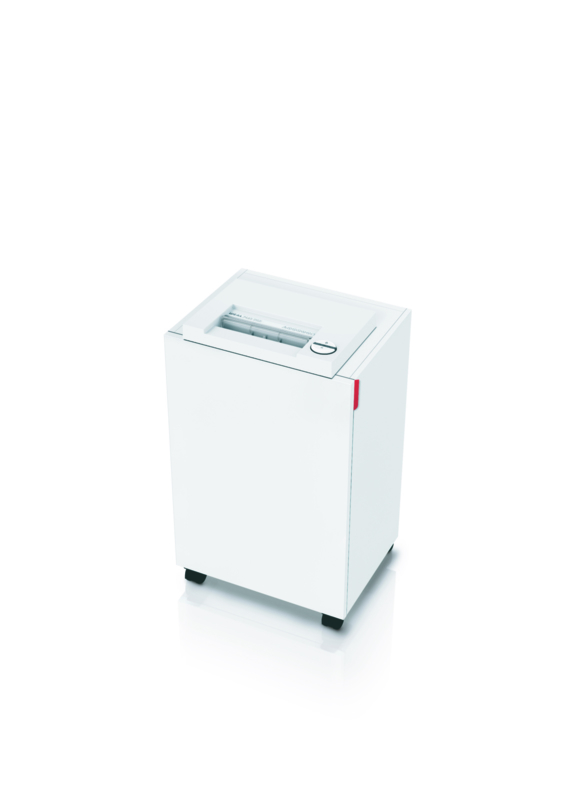 Papiervernietiger IDEAL 2465 CC 4x40 mm JUMBO / P4