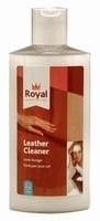 Leather Cleaner / Leer Reiniger 150 ML. van Oranje BV
