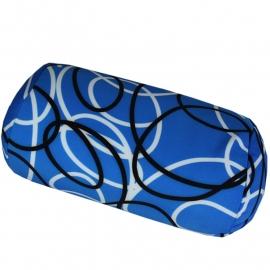 Nekkussen Kussen Blauw