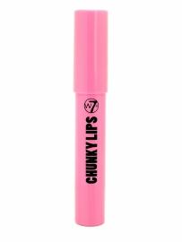 W7 - Chunky Lips - Scandal