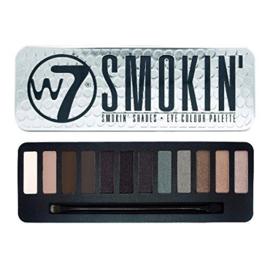 W7 - Smokin