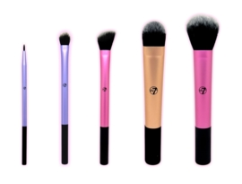 W7 - Pro Artist Brush Set