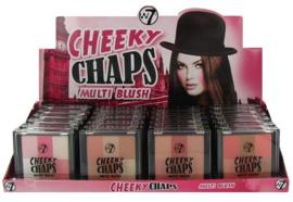 W7 - Cheeky Chaps