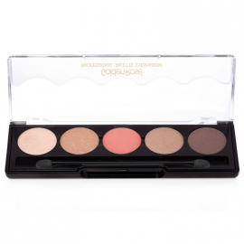 Golden Rose Prof. Palette Eyeshadow-106