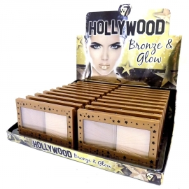 W7 - Hollywood Bronze & Glow