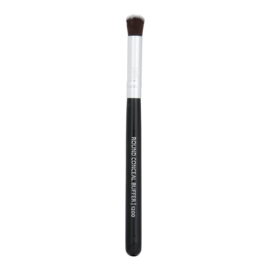 Boozy Cosmetics - Round Concealer Buffer Brush