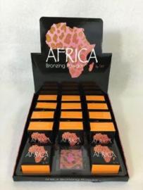 W7 - Africa Bronzing Powder