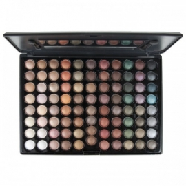 Blush Professional - 88 Colour Hot Earth Palette