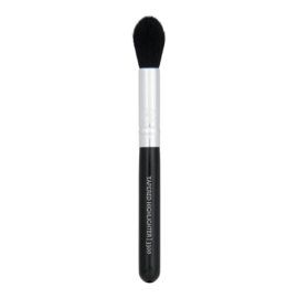 Boozy Cosmetics - Tapered Highlighter Brush