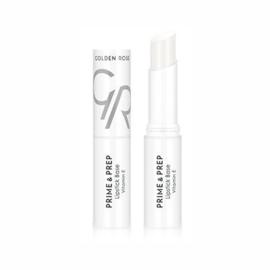 Golden Rose - Prime & Prep - Lipstickbase