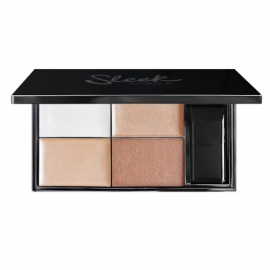 Sleek - Precious Metals Highlighting Palette