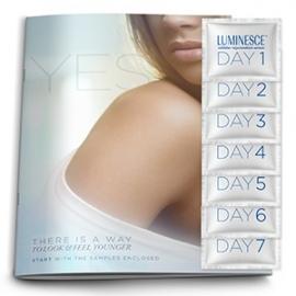 Luminesce™ Cellular Rejuvenation Serum (proefverpakking)