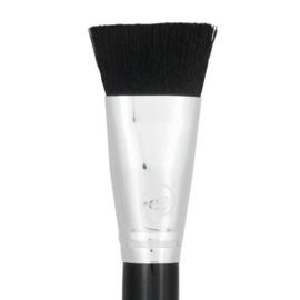 Boozy Cosmetics - Large Flat Contour Brush