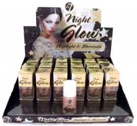 W7 - Night Glow - Highlight & Illuminate