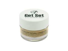 W7 - Get Set Eyeshadow Base
