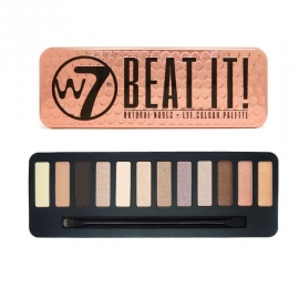 W7 - Beat it