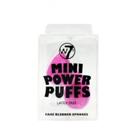 W7 - Mini Power Puffs