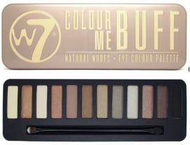 W7 - Colour Me Buff