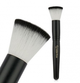 Golden Rose Round Face Brush (Blender)